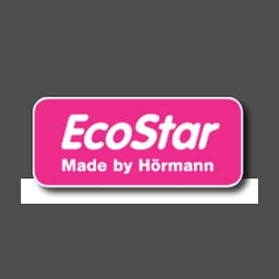 Ecostar trådløst tilbehør